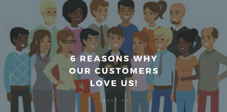 I have shared 6 reason that why our customers love the quality of Kilt and Jacks.