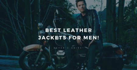 I have shared some of the best leather jacket for men with you which are here.