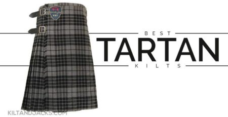 I have shared some of the best tartan kilts with you. You can get the top rated best tartan kilts for men and women.