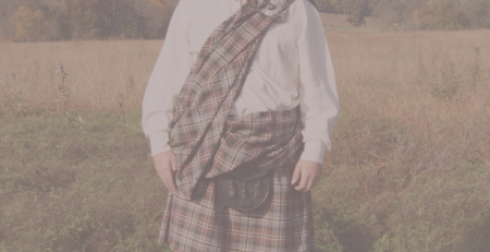 I have shared a complete guide with you where I will share a detailed review that how to wear a tartan when you are not Scottish.