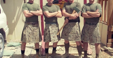 I have just discussed about the Tactical kilt and have let you know that what actually is a tactical kilt.
