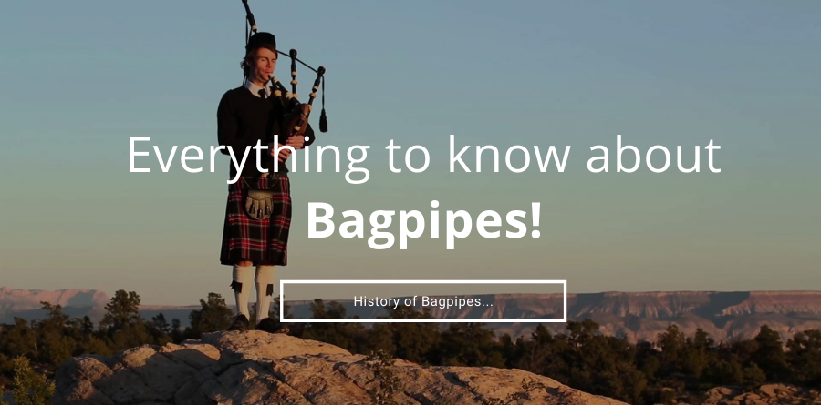 I have shared a detailed guide on bagpipes and everything you should know about it in this post.