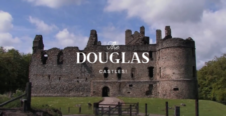 Learn about the Clan Douglas Castles here.